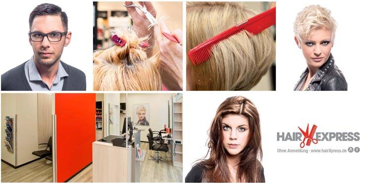 Jobangebot Friseur Bei Hair Express In Mülheim