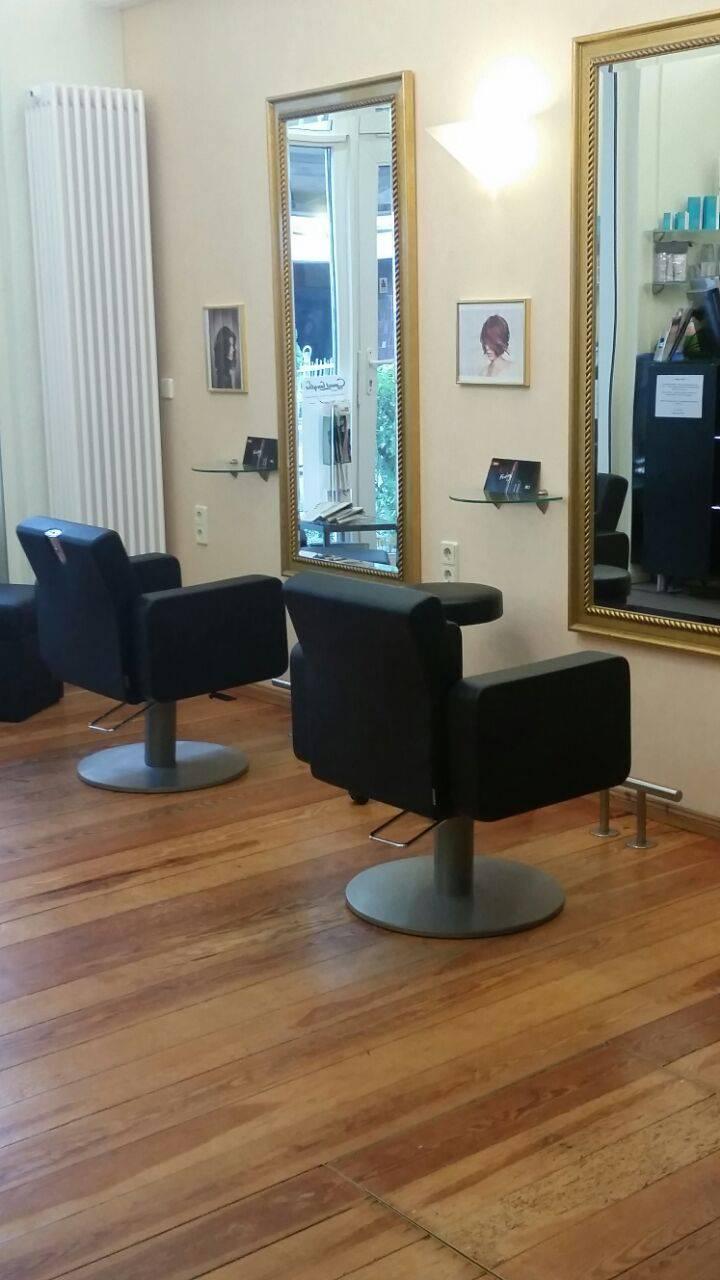 Jobangebot: Friseur bei Schiller Haar Atelier in Berlin