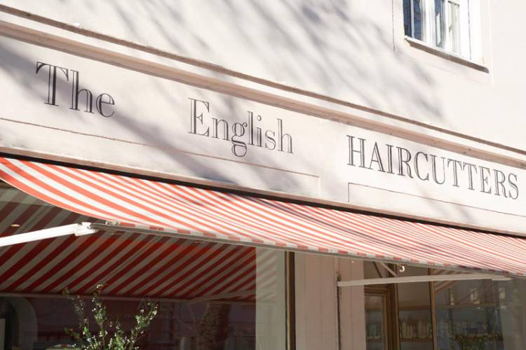 jobangebot friseur colorist bei the english haircutters in m nchen. Black Bedroom Furniture Sets. Home Design Ideas