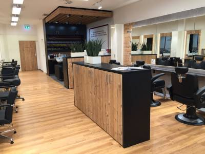 jobangebot friseur bei ryf coiffeur gmbh in hamburg tibarg. Black Bedroom Furniture Sets. Home Design Ideas